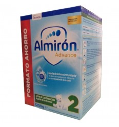 ALMIRON ADVANCE PRONUTRA 2 1200 G