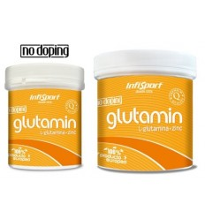 INFISPORT 52284 GLUTAMINZN 150 CO
