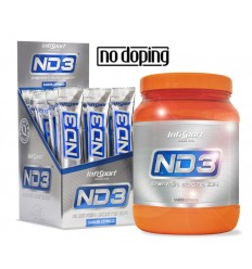 INFISPORT ND3 SOBRES CITRICO