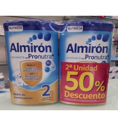 ALMIRON ADVANCE 2 BIPACK  800 G 2º 50